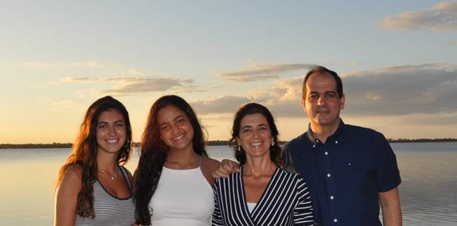 Família Pratas