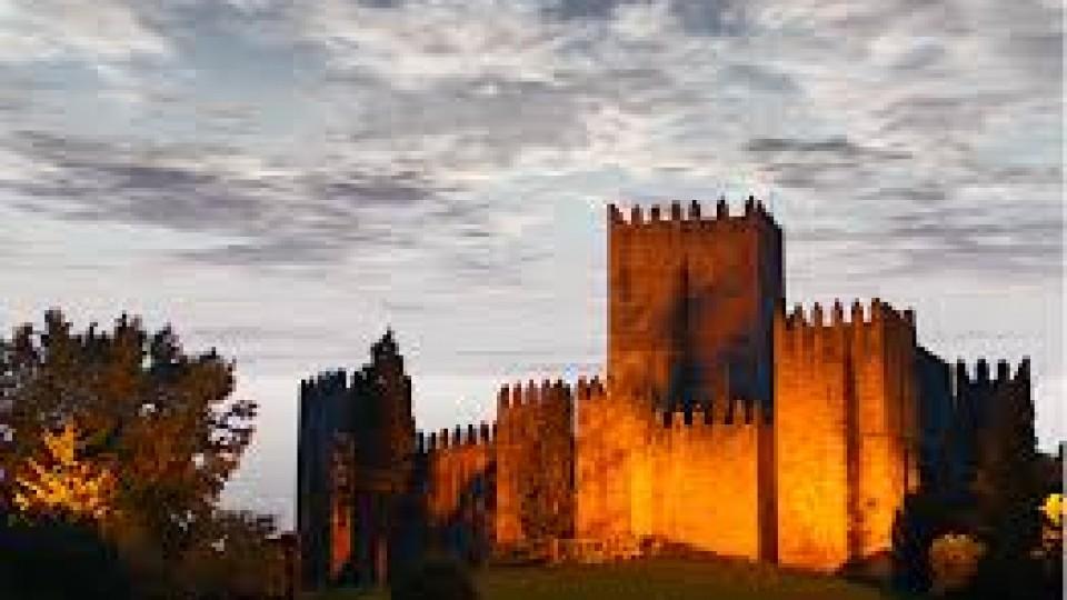 Castelo Guimarães